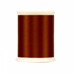 Copper MicroQuilter 100wt Poly Thread