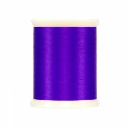 Purple MicroQuilter 100wt Poly Thread