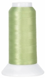 MicroQuilter 100wt Poly Thread Baby Green