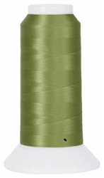 MicroQuilter 100wt Poly Thread Sage Green