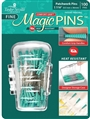 Taylor Seville Magic Pins Patchwork Extra-Fine 1 7/16 in, 100 pins