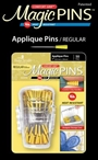 "Magic Pins Applique 1"" pkg 50"