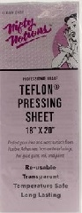 "Applique Teflon  Pressing Sheet 18""x 20"" 2431"