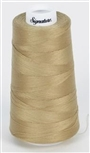 Signature 3000yard Quilting Thread Wheat