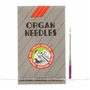 HLX5 Organ Quilting Machine Needle Size 11/75  10PK