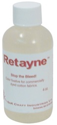 Retayne Color Fixative 4oz