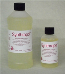 Synthrapol Sizing & Dye Remover -16 Ounce
