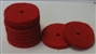 Spool Pin Felt pads Red 10pk  8879T
