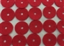 Spool Pin Felt pads Red 100pk  8879T