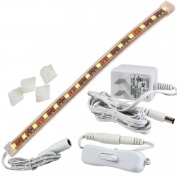 EcoluxLighting 15 LED Complete Kit 900166