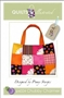 Chubby Charmer Tote Pattern