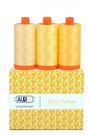 50wt Aurifil Cotton Thread White 2024