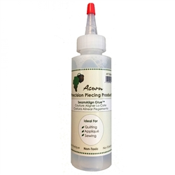 Acorn Precision Piecing Products Seam Align Glue 4oz.