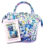 Poppins Bag Pattern By Aunties Two Patterns
