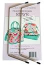 STAYS ONLY for mini poppins By Aunties Two Patterns