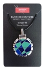 Thread Cutter Jewel Couture Pendant