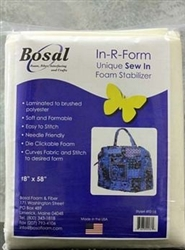 "In-R-Form Sew In Foam Stabilizer 18""x58"""