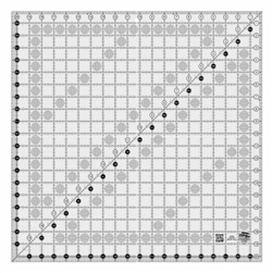 20inch Quilt Square Ruler