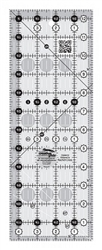 "Creative Grids Rectangle Ruler 4.5"" x 12.5"" CGR412"