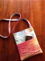 Creative Cross-Body BagPattern # CLPASM001