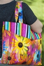 Gift Bag Tote Pattern Cut Loose Patterns