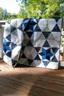 *Polaris Quilt Pattern by Cut Loose Press