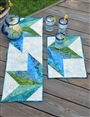 Split Diamond Table Topper