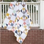 Butterfly Patch Quilt Pattern Creative Grids Sew Emma