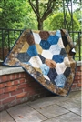 Cobble Stones Quilt Pattern Cut Loose Creative Grids