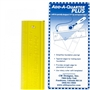 Add-A-Quarter PLUS -Quarter Inch Ruler