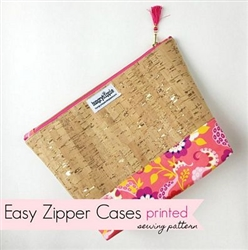 Easy Stand Up Zipper Cases