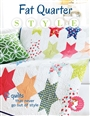 Fat Quarter Style Book It's Sew Emma #ISE-904