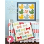 Fat Quarter Baby Quilt Book  ISE909