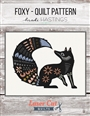 Foxy Applique Quilt Pattern