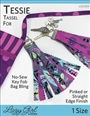 Tessie Tassel Fob Pattern Lazy Girl