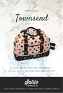 Townsend Travel Bag Pattern Sallie Tomato LST118