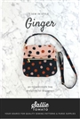 Ginger Crossbody Bag  by Sallie Tomato