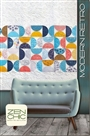 Modern Retro Quilt Pattern by Zen Chic MRQP