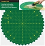 Omnigrid Rotating Cutting Mat 360 degree 14""