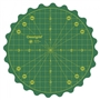 Omnigrid Rotating Cutting Mat 360 degree 8""