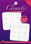 Clematis Quilting Instructions Pattern Westalee by Angela Attwood
