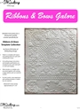 Ribbons & Bows Galore Pattern Booklet by Donna McCauley