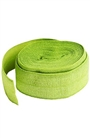 "Apple Green Fold Over Elastic 5/8"" x2 yd"