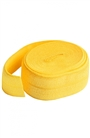 Dandelion Fold Over Elastic yellow