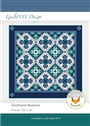 Southwest Bearpaw Quilt Pattern