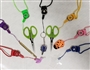 Quilting Source Lanyard Notion Necklace-Detachable neck lanyard.