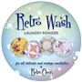 Retro Wash Laundry Powder 1lb Vintage Quilts - Lace - Wool