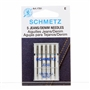 Schmetz Denim 80/12 Needles 5pk