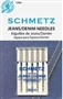 Schmetz Denim 90/14 Needles 5pk