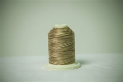 Variegated colors of Signature 40wt.,3-ply, 100% mercerized cotton